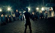 The Walking Dead Staffel 7 Start