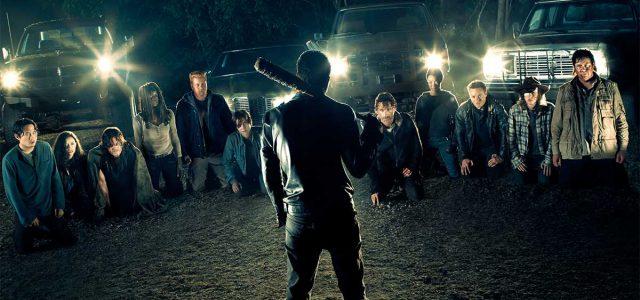 """""""The Walking Dead"""" Staffel 7: Starttermin, erster Trailer und bedrohliche Charakterposter!"""