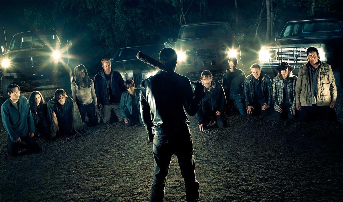 Wann Kommt Staffel 7 The Walking Dead