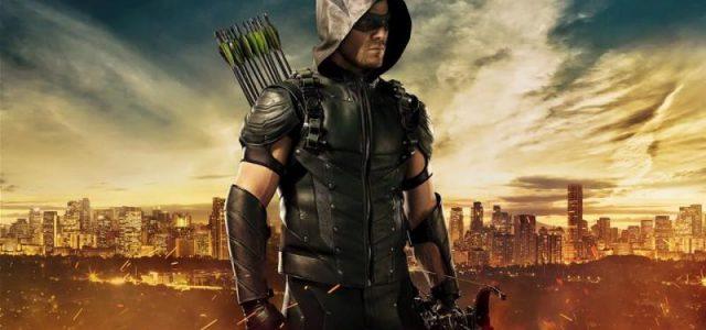 """""""Arrow"""" Staffel 5: Starttermin und alle bisherigen Details zum Cast und Plot"""