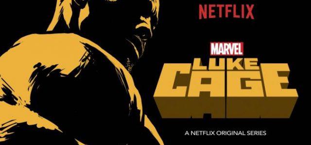 Luke Cage räumt auf im ersten Teaser-Trailer zu seiner Netflix-Serie!