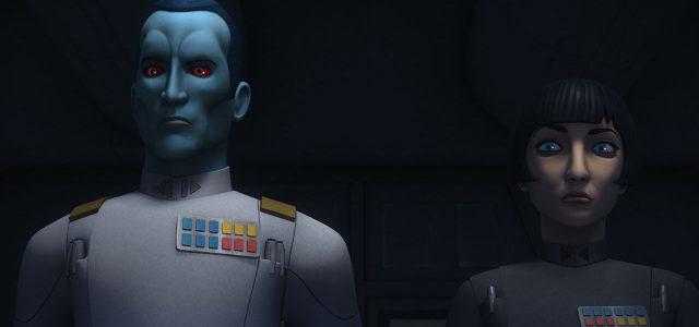 """""""Star Wars Rebels"""": Starttermin und Trailer zu Staffel 3"""