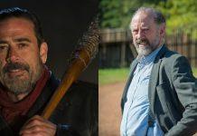 The Walking Dead Staffel 7 Cast