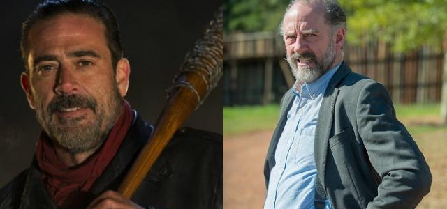 """The Walking Dead"" befördert vier Darsteller zum Haupt-Cast in Staffel 7"