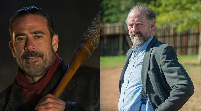 The Walking Dead Schauspieler Staffel 7