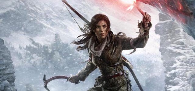 Der neue Tomb-Raider-Film hat einen Starttermin!