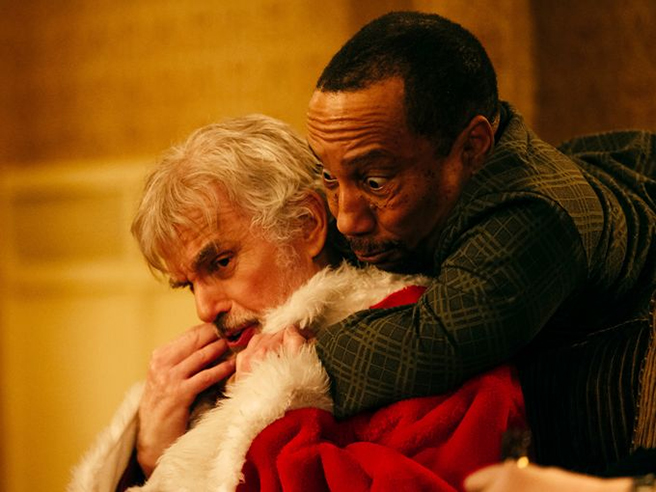 Bad Santa 2 Teaser 2