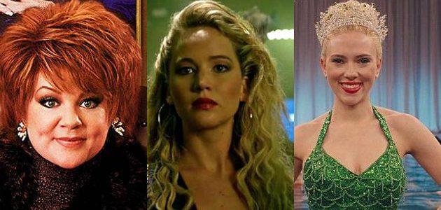 Jennifer Lawrence bleibt die bestbezahlte Schauspielerin der Welt