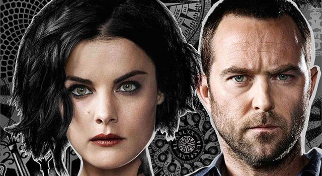 Blindspot Staffel 2 Trailer