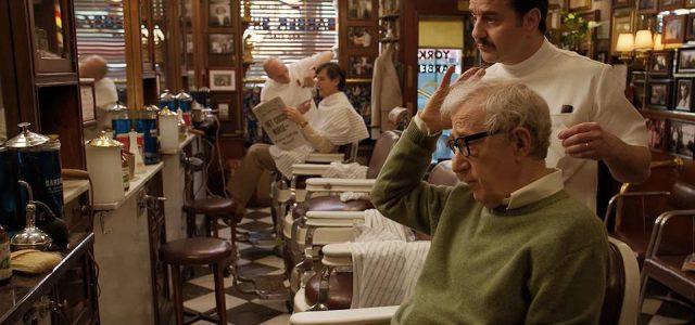 """""""Crisis in Six Scenes"""": Starttermin und erste Vorschau auf Woody Allens Amazon-Serie"""