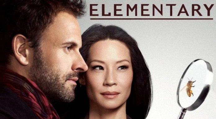 Elementary Staffel 5 Start