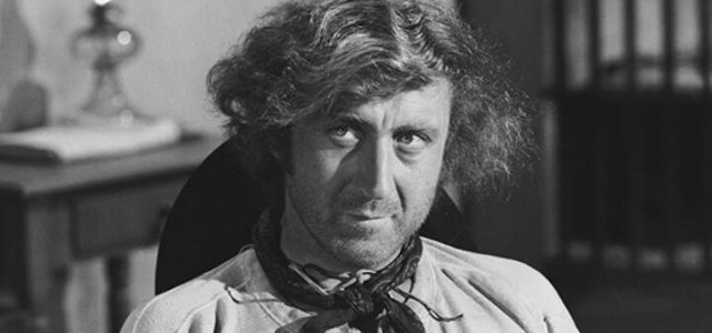 Comedy-Legende Gene Wilder ist tot