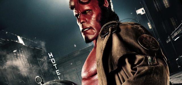 """Guillermo del Toro: """"Hellboy 3 ist ein Wunsh, der nie in Erfüllung gehen wird"""""""