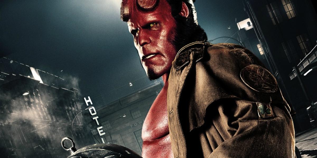 Hellboy 3 kommt nicht