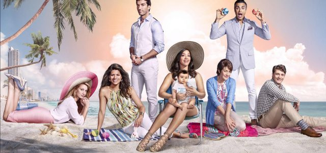 """Jane the Virgin"": Staffel 3 startet im Oktober"