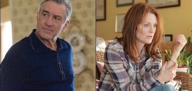 David O. Russell produziert eine TV-Serie mit Robert De Niro und Julianne Moore