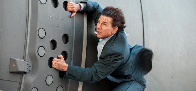 Gehaltsverhandlungen mit Tom Cruise verzögern die Vorarbeit an Mission: Impossible 6