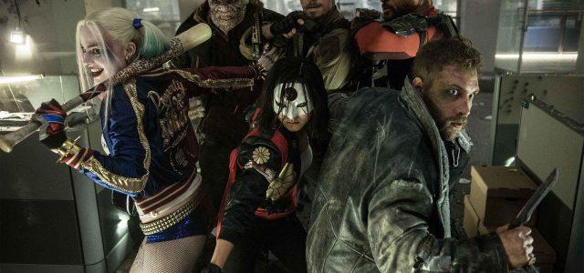 Box-Office USA: Suicide Squad stellt neuen August-Startrekord auf!