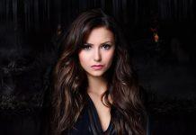 Vampire Diaries Staffel 8 Nina Dobrev