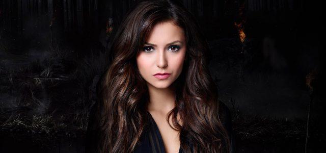 """""""Vampire Diaries"""": Nina Dobrev im Gespräch für die 8. Staffel"""