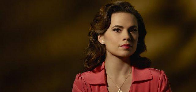 """""""Agent Carter"""": Hayley Atwell und Marvel an einem Revival interessiert"""