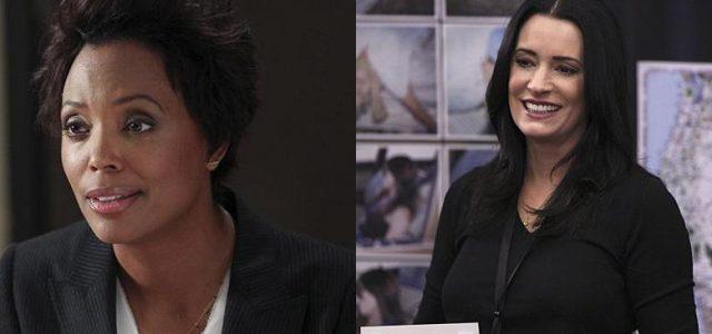 """""""Criminal Minds"""" Staffel 12: Aisha Tyler im Haupt-Cast, Paget Brewster in mehreren Folgen dabei"""