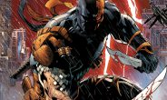 Batman Deathstroke