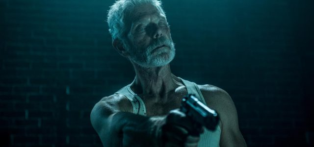Box-Office USA: Don't Breathe triumphiert mit fantastischem Start