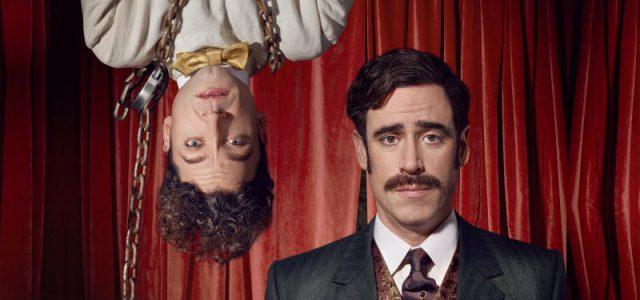 """""""Houdini & Doyle"""" wird keine zweite Staffel bekommen"""