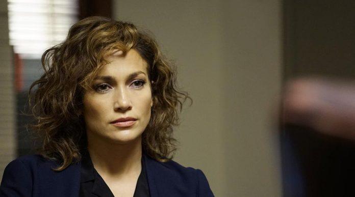 Jennifer Lopez HBO