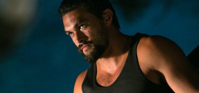 The Crow: Jason Momoa ist der neue Kandidat für das Remake