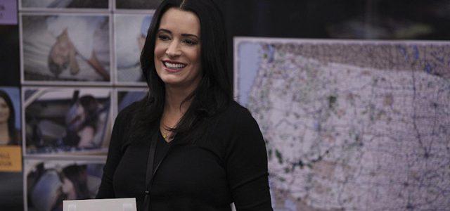 """Paget Brewster zurück im Haupt-Cast von """"Criminal Minds"""" in Staffel 12!"""