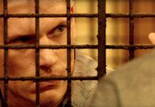 Prison Break Staffel 5 Trailer