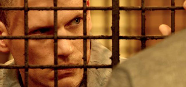 """Neuer Gefängnisausbruch: Featurette, Clip und Trailer zum """"Prison Break""""-Revival"""