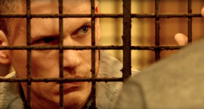 Prison Break Staffel 5 Trailer