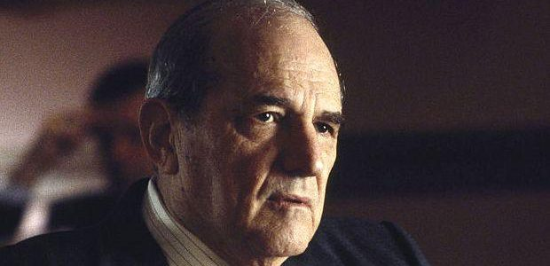 """Law & Order""-Veteran Steven Hill ist tot"