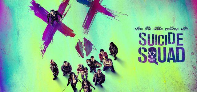 Suicide Squad (2016) Kritik