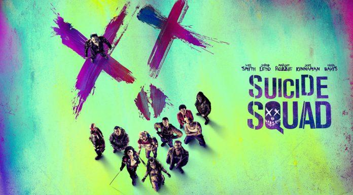 Suicide Squad (2016) Filmkritik
