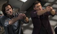 Supernatural Staffel 12 Hitler