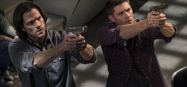 """""""Supernatural"""": Die Winchester-Brüder kämpfen in Staffel 12 gegen Hitler"""