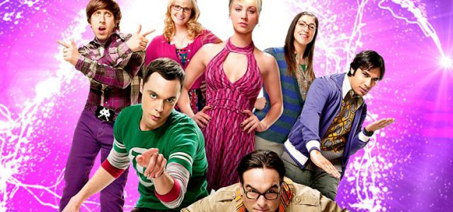 """""""The Big Bang Theory"""": CBS-Chef glaubt an kein baldiges Ende"""