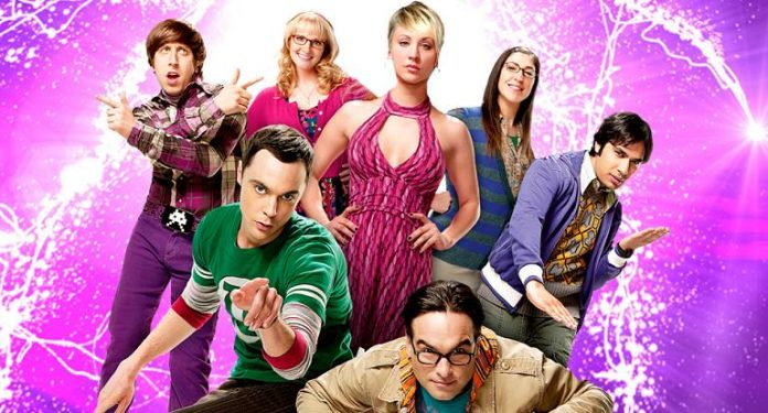 The Big Bang Theory Staffel 11
