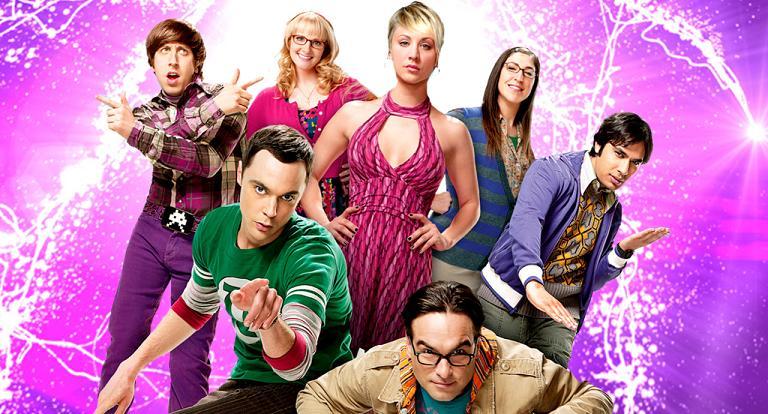 The Big Bang Theory Staffel 11