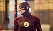 The Flash Staffel 3 Spot