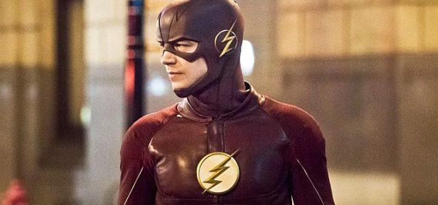 """Die Zeit schlägt zurück im neuen Spot zur 3. """"The Flash""""-Staffel"""