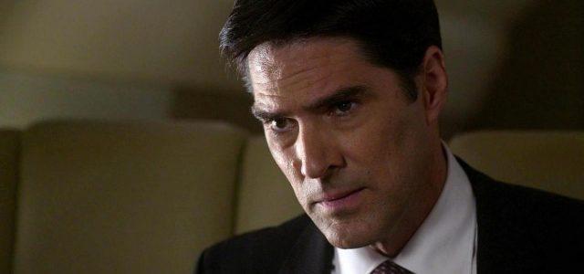 """Thomas Gibson mit sofortiger Wirkung von """"Criminal Minds"""" gefeuert!"""