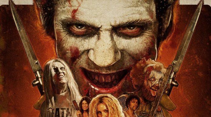 31 - A Rob Zombie Film (2016) Filmkritik