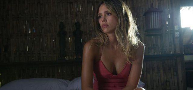 """Jessica Alba produziert die Sci-Fi-Serie """"Girl 10"""" für FOX"""