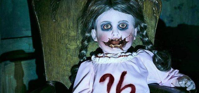 """""""American Horror Story"""": Verstörende Poster zur geheimnisvollen 6. Staffel"""