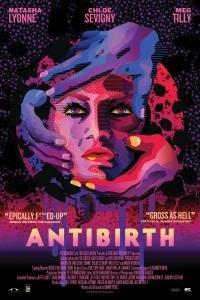 Fantasy Filmfest 2016 Tag 4 Antibirth